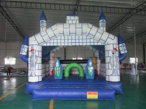 ADULT KING CASTLE 5X5 JUMPING CASTLES AGES 3 TO ADULTS