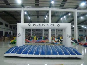 PENALTY SHOOTOUT ALL AGES TO ADULTS 2.5X4